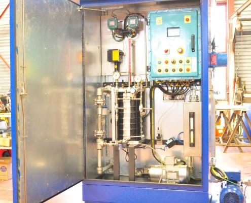 Échantillonneur automatique
