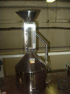 Tank prover for calibrations / verifications performance