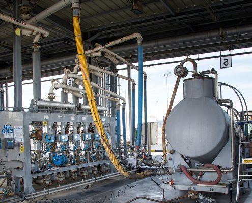 Étalonnage et dans la maintenance des ensembles de mesurage de liquide dans le domaine du pétrole et du gaz – Oil and Gas